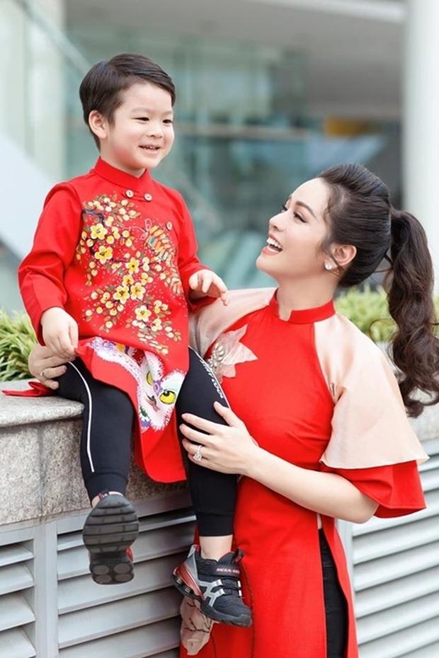 Nhật Kim Anh rơi nước mắt khi không thể đón con trai về ở cùng dù thắng kiện chồng cũ, lý do vì sao? - Ảnh 10.