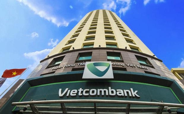 Nở rộ giả mạo fanpage Vietcombank - Ảnh 1.
