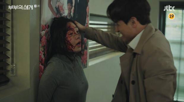 5 phim Hàn dính án phạt vì cảnh nóng, bạo lực dã man: Ji Chang Wook vừa nude 100% đã lập tức bị tuýt còi - Ảnh 11.