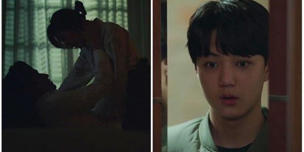 5 phim Hàn dính án phạt vì cảnh nóng, bạo lực dã man: Ji Chang Wook vừa nude 100% đã lập tức bị tuýt còi - Ảnh 12.