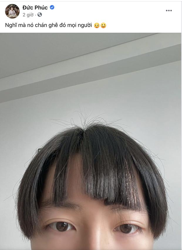 Chưa công khai nhưng Anh Tú - LyLy lại lộ hint sống chung, chi tiết mái tóc lởm chởm khiến netizen cười xỉu! - Ảnh 6.