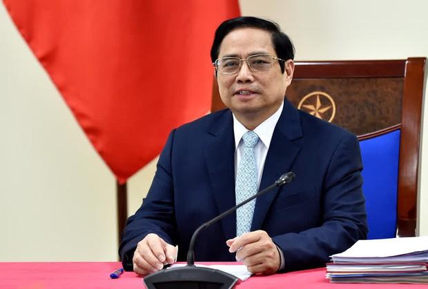 Đề nghị COVAX chuyển nhanh số vắc-xin đã cam kết cho Việt Nam - Ảnh 1.