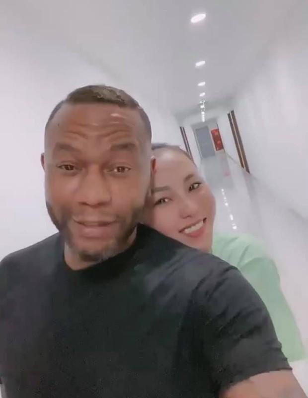 Lộ danh tính bạn gái mới của tình cũ TyhD Thùy Dương: Cũng là thí sinh Next Top Model, đối thủ một thời của Mai Ngô, Mâu Thủy - Ảnh 4.