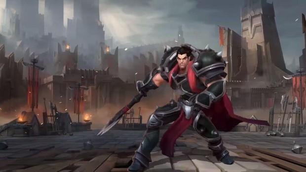 Tốc Chiến: Các vị tướng đường Baron gây khó chịu hàng đầu trong đấu rank, Darius chắc suất, Teemo bốc hơi - Ảnh 1.