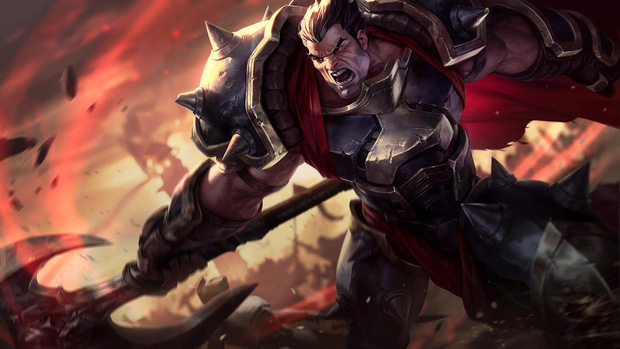 Tốc Chiến: Các vị tướng đường Baron gây khó chịu hàng đầu trong đấu rank, Darius chắc suất, Teemo bốc hơi - Ảnh 2.