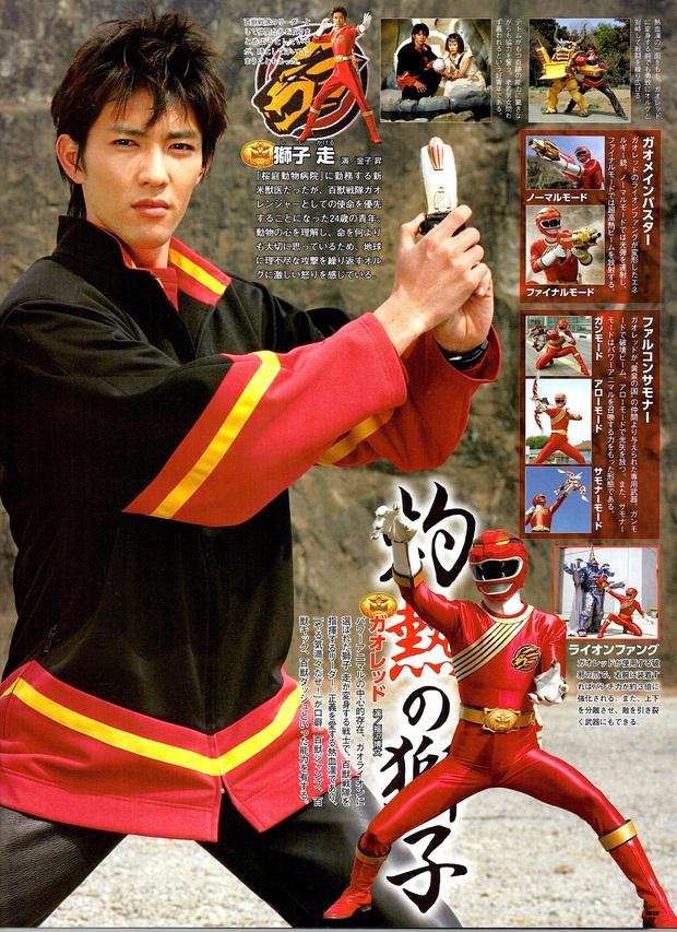 Huyền thoại tuổi thơ xứ Nhật sau 20 năm: Vẫn phong độ như ngày nào, đóng cả rổ phim nhưng chẳng nổi bật - Ảnh 3.