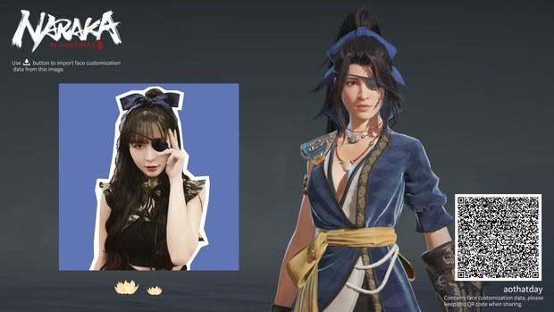 Linh Ngọc Đàm, Hường Lulii... hóa thân thành nữ tướng trong tựa game hot nhất hiện nay, fan đua nhau vào mlem mlem - Ảnh 10.