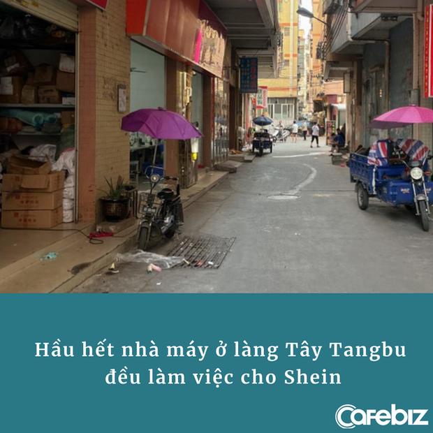 Vạch trần Shein - đế chế tỷ đô bí ẩn nhất Trung Quốc: Nhà xưởng tồi tàn, nhân viên phải đi bộ cả chục km/ngày, tất cả đều bị cấm nói về công ty - Ảnh 3.