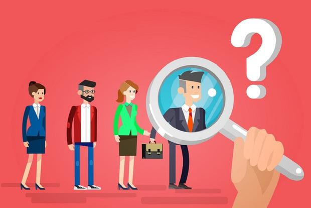 Câu hỏi phỏng vấn thú vị của nhà tuyển dụng: Nếu có 5 cốc nước nhưng có tới 6 vị lãnh đạo, bạn sẽ làm thế nào? - Ảnh 3.