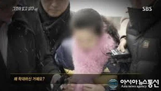Em gái bị hành hạ đến chết, chị mang tiếng giết em lên tiếng vạch mặt mẹ kế tàn độc đẩy cuộc đời 2 đứa trẻ vào địa ngục - Ảnh 5.