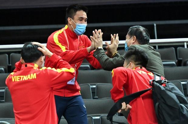 Châu Á lập dấu mốc lịch sử ở World Cup futsal, Việt Nam có kỳ tích còn hơn cả Nhật, Iran - Ảnh 5.