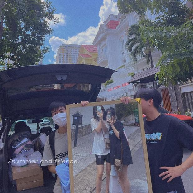Hot girl Kim Chung Phan bị chỉ trích, phát ngôn tục tĩu với chị em dâu nhà Team Flash - Ảnh 8.