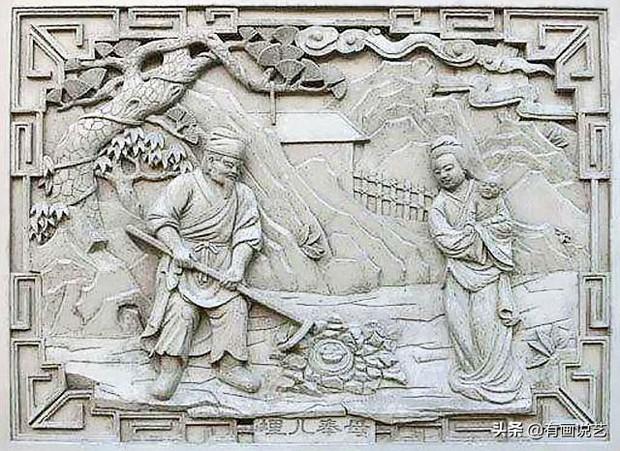 Soi tranh vẽ cảnh sinh hoạt đời xưa trong mộ cổ, dân mạng kịch liệt chỉ trích: Nhìn kỹ mới thấy 1 chi tiết quá mức rùng mình - Ảnh 6.