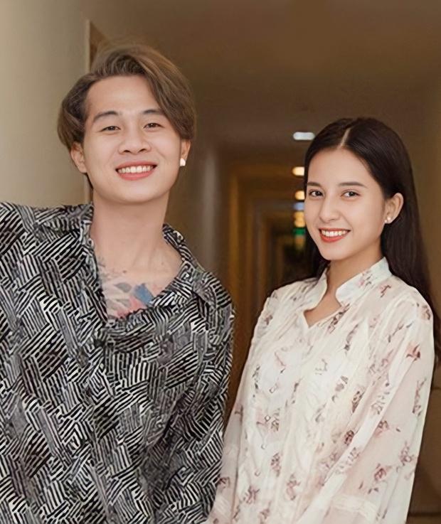 Thiên An đăng ảnh bế con gái đón Trung thu đầu tiên, bé Sol giật spotlight bởi biểu cảm siêu cưng! - Ảnh 5.