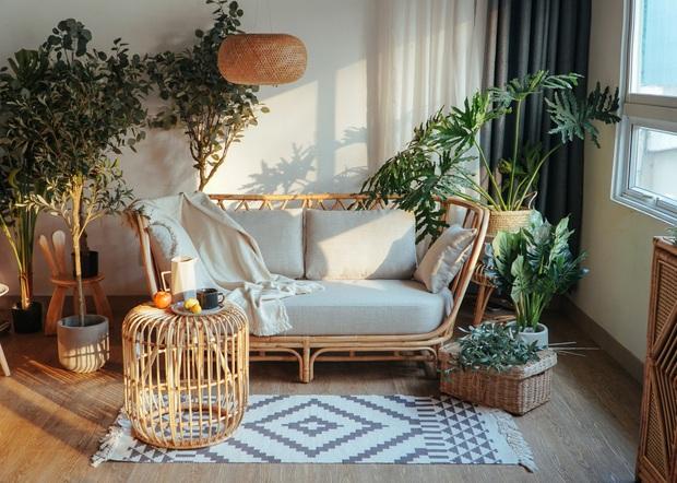 Chuyên gia gợi ý 5 mẹo decor nhà cửa đơn giản giúp giảm stress, tăng mood hiệu quả - Ảnh 13.