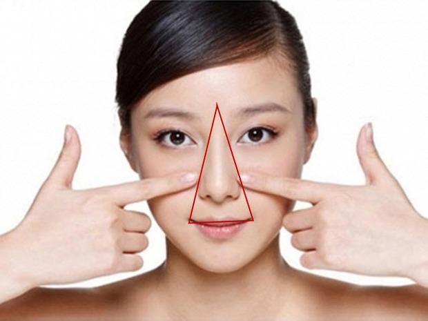 Người đàn ông suýt chết sau khi nặn mụn ở tam giác tử thần trên mặt, bác sĩ lên tiếng khuyến cáo về vùng da nhạy cảm này - Ảnh 3.