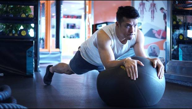Trương Thế Vinh bật mí hành trình từ body thừa cân, tích mỡ đến gym cực căng để trở lại Running Man Việt - Ảnh 5.