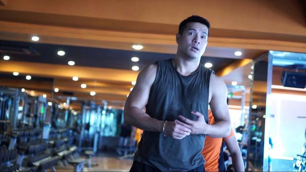 Trương Thế Vinh bật mí hành trình từ body thừa cân, tích mỡ đến gym cực căng để trở lại Running Man Việt - Ảnh 6.