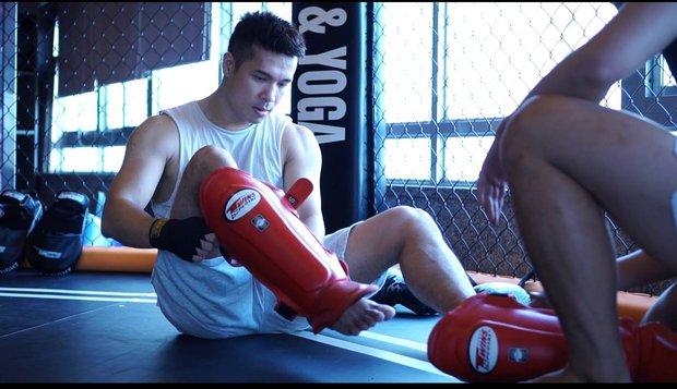 Trương Thế Vinh bật mí hành trình từ body thừa cân, tích mỡ đến gym cực căng để trở lại Running Man Việt - Ảnh 7.