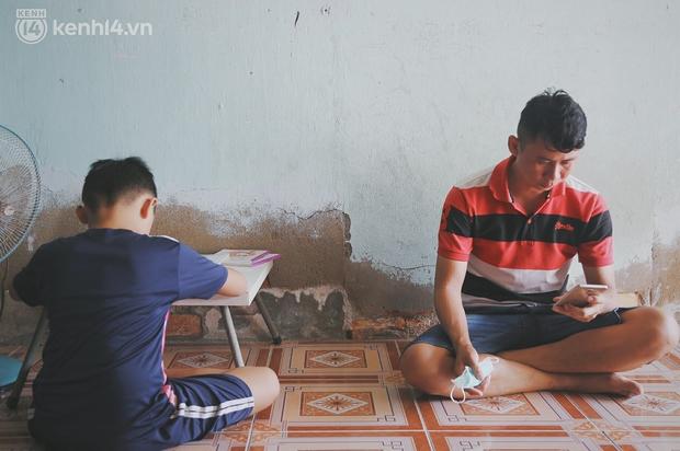 Mẹ nhiễm Covid-19 rồi mất sau ca mổ bắt em, bé trai 8 tuổi khóc nghẹn: Mẹ nói mai mốt mẹ về nhưng có về nữa đâu - Ảnh 9.