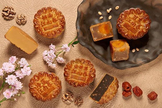 12 sự thật thú vị về bánh Trung thu mà có thể bạn chưa biết, ngay từ điều đầu tiên đã gây sốc nhiều người - Ảnh 3.