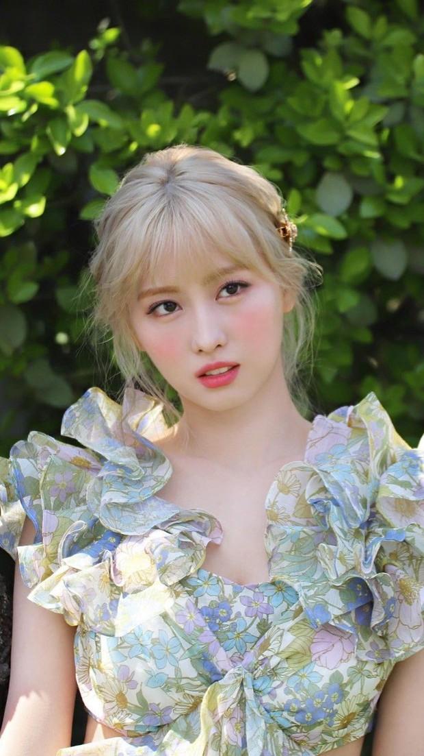 Chưa ra mắt, 1 nữ thực tập sinh đã được Knet khó tính gọi là nữ thần Kpop thế hệ Gen Z, nhìn 3 bức ảnh hiếm hoi là đủ hiểu - Ảnh 9.