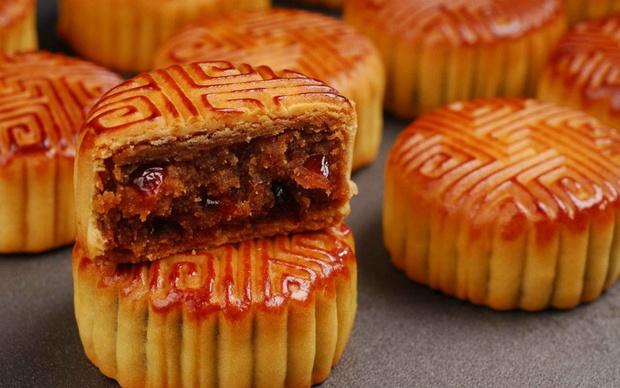 12 sự thật thú vị về bánh Trung thu mà có thể bạn chưa biết, ngay từ điều đầu tiên đã gây sốc nhiều người - Ảnh 18.