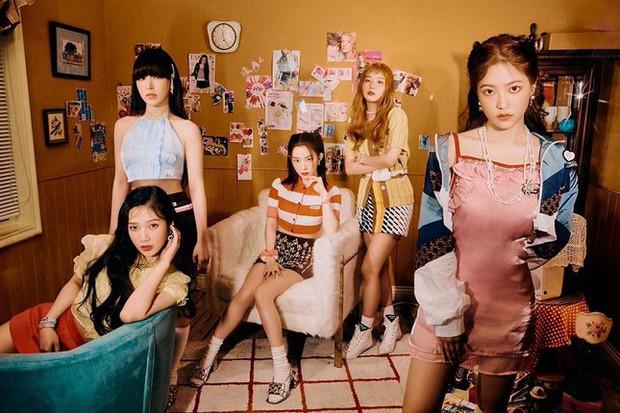 Một nữ ca sĩ nổi tiếng của Vpop bất ngờ góp giọng trong ca khúc của Red Velvet, nghe xong lú luôn! - Ảnh 5.