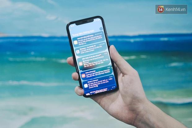 Trải nghiệm nhanh iOS 15 trên iPhone: Vẫn là iOS 14 nhưng xịn xò hơn rất nhiều! - Ảnh 2.