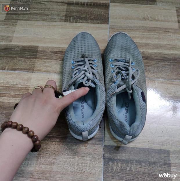 Cười xỉu trước màn khử mùi giày bằng vỏ bưởi và cái kết mốc xanh, thiếu gì đồ khử mùi rẻ mà tốt bạn ơi! - Ảnh 12.