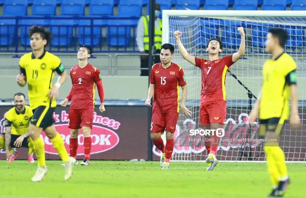 Kết quả bốc thăm AFF Cup 2020: Việt Nam vào bảng đấu khá tươm, gặp toàn bại tướng - Ảnh 9.