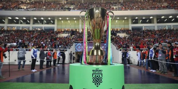 Kết quả bốc thăm AFF Cup 2020: Việt Nam vào bảng đấu khá tươm, gặp toàn bại tướng - Ảnh 8.