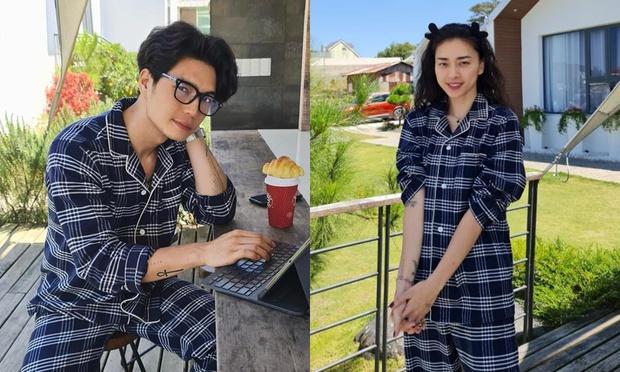 Ngô Thanh Vân tiếp tục phát cẩu lương ngọt lịm: 1 bức ảnh thay cho lời xác nhận hẹn hò CEO kém 11 tuổi  - Ảnh 8.