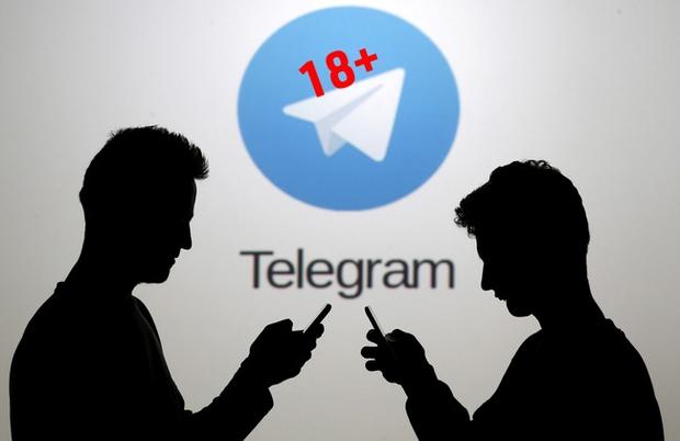 Kỳ 1 - Sự trỗi dậy kinh hoàng của những nhóm chat 18+ trên Telegram: Hàng nghìn GB ảnh và clip đen, thu phí xem phim cứ như Netflix - Ảnh 3.