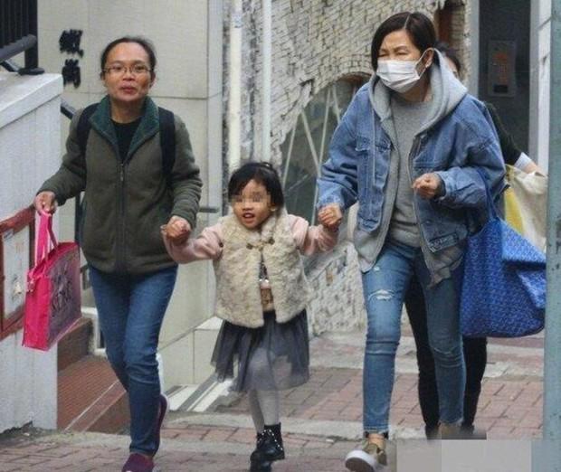 Trung thu năm nay, con gái Dương Mịch - Lưu Khải Uy trở thành chủ đề bàn tán vì tình cảnh xót xa - Ảnh 3.