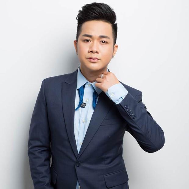 Ca sĩ Quách Tuấn Du nhiễm Covid-19 - Ảnh 4.