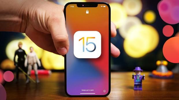Đã có thể tải về iOS 15 và iPadOS 15 cho iPhone, iPad - Ảnh 1.