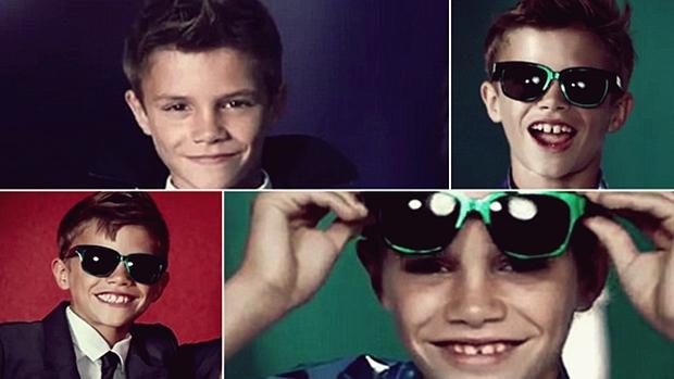 2 lần Romeo Beckham làm mẫu khuấy đảo MXH: 11 tuổi đã hóa mẫu nhí đầy khí chất cho nhà mốt lớn, 19 tuổi lột xác thành soái ca sexy - Ảnh 2.