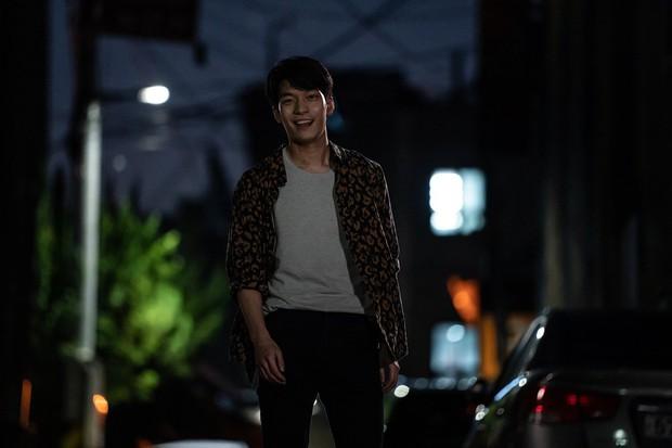 Cô gái câm bất lực, ú ớ cầu xin sát nhân biến thái tha mạng: Cảnh phim Hàn khiến 350.000 người đau tim liệu có cái kết đẹp? - Ảnh 9.