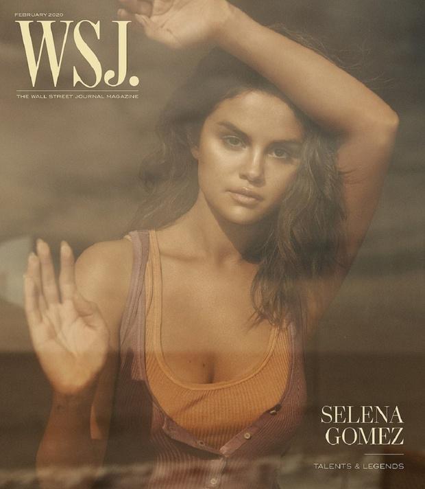 Xinh đến mức mặc xuề xoà, chân đất đi đổ rác cũng xinh là đây: Selena Gomez! - Ảnh 7.