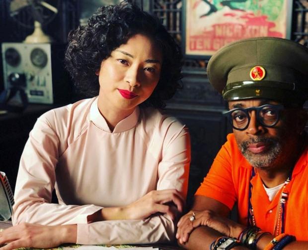 6 lần Hollywood bị hớp hồn bởi nhân vật Việt Nam: Loạt bom tấn của Ngô Thanh Vân chưa mãn nhãn, bùng nổ bằng cái tên cuối! - Ảnh 2.