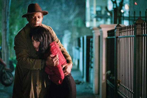 6 lần Hollywood bị hớp hồn bởi nhân vật Việt Nam: Loạt bom tấn của Ngô Thanh Vân chưa mãn nhãn, bùng nổ bằng cái tên cuối! - Ảnh 9.