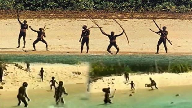 Đây là hòn đảo bí ẩn nhất trên Trái Đất, những người đổ bộ lên đảo mà không được phép sẽ không bao giờ có thể quay trở lại! - Ảnh 2.