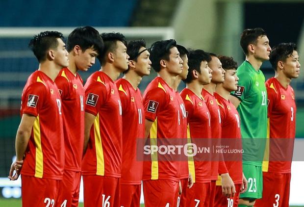 Tuyển Việt Nam nhận nhiệm vụ vô địch AFF Cup 2020 dù vào bảng tử thần - Ảnh 1.