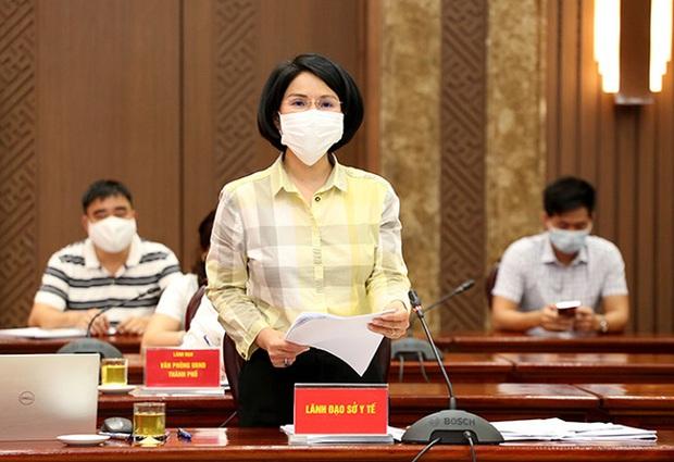 PGS Trần Đắc Phu: Lý do Hà Nội nới lỏng giãn cách nhưng vẫn phải hết sức thận trọng - Ảnh 1.