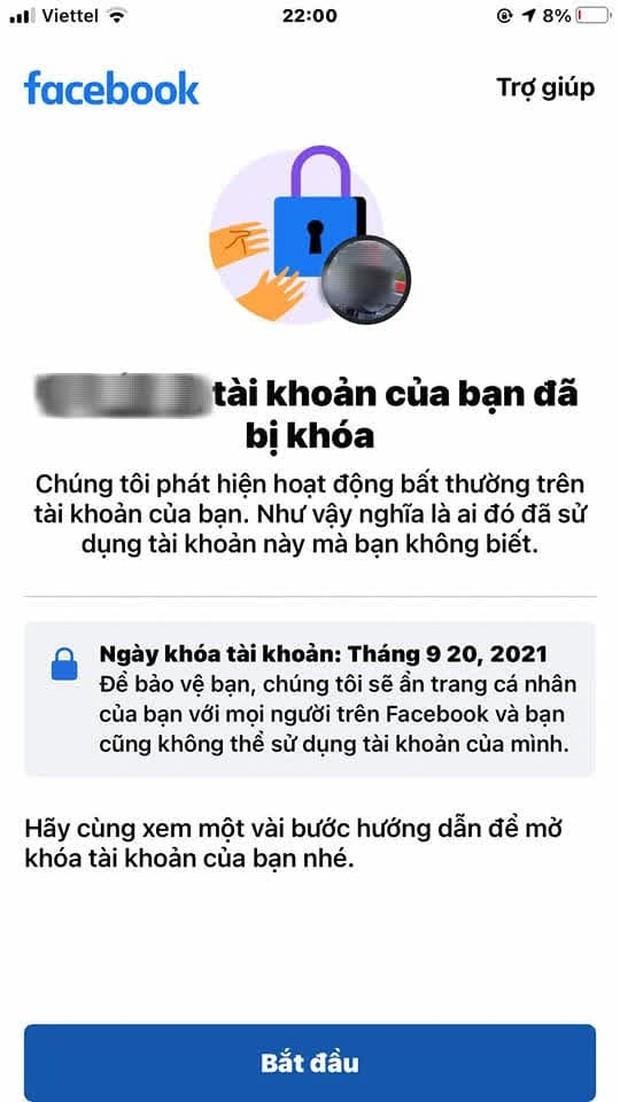 Hàng loạt tài khoản Facebook tại Việt Nam tiếp tục bị bay màu, nguyên nhân do share clip nhạy cảm? - Ảnh 2.