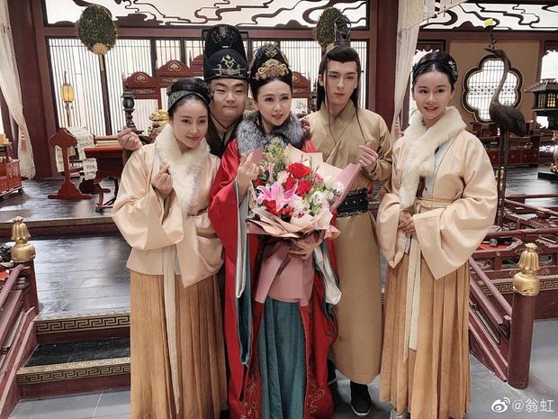 Nữ hoàng phim 18+ bị Cổ Thiên Lạc si mê theo đuổi, gọi điện chửi mắng 20 phút vì không chịu yêu - Ảnh 9.