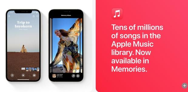 Tất tần tật những tính năng và thay đổi xịn xò trên iOS 15 giúp sử dụng iPhone sướng hơn bao giờ hết - Ảnh 11.
