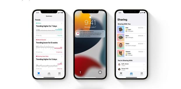 Tất tần tật những tính năng và thay đổi xịn xò trên iOS 15 giúp sử dụng iPhone sướng hơn bao giờ hết - Ảnh 12.
