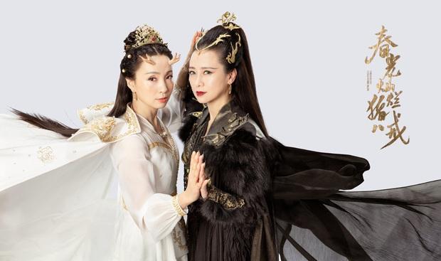 Nữ hoàng phim 18+ bị Cổ Thiên Lạc si mê theo đuổi, gọi điện chửi mắng 20 phút vì không chịu yêu - Ảnh 11.